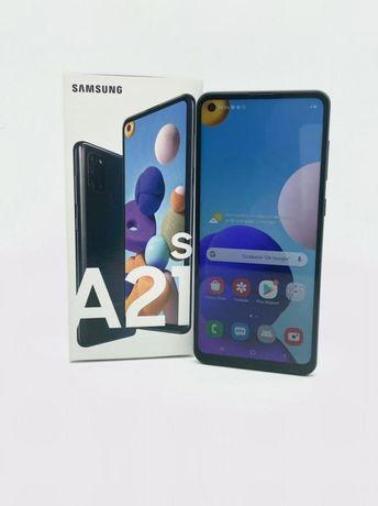 «Рассрочка 0 %» Samsung Galaxy A21s «Ломбард Белый»