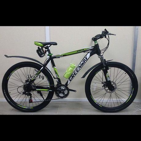 Велосипеды многоскоростные для взрослых