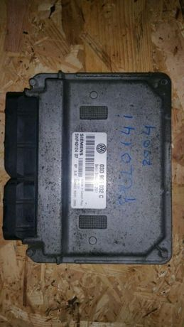 Calculator motor vw polo 1.4 benzina 2004