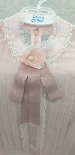 Платье от Лената
