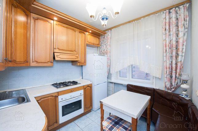 Сдаётся 3 комнатная квартира ул. Кошкарбаева - Жумабаева