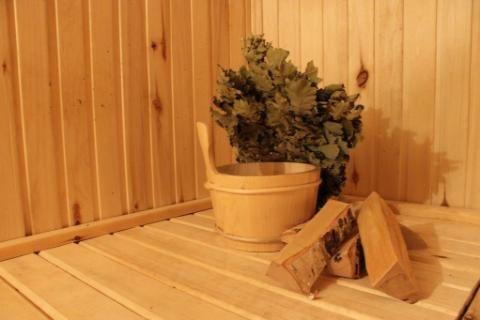 Новая, чистая, уютная, семейная баня. Теплый пол. Баня Талгар