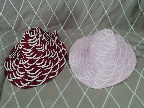 Летние женские шляпы. Новые