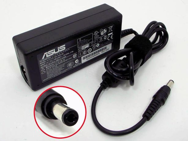 Зарядное устройство (блок питания) Asus, Acer, Lenovo, HP оригинал