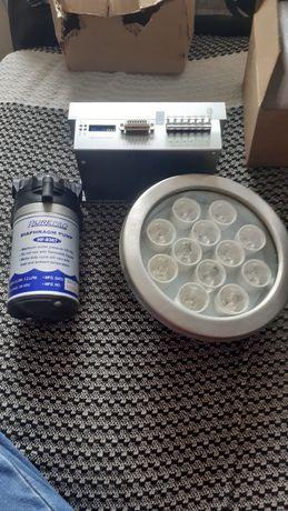 Фильтр ксенон лампа для бассейна