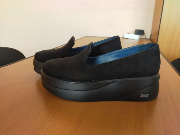 Туфли-лоферы Турция