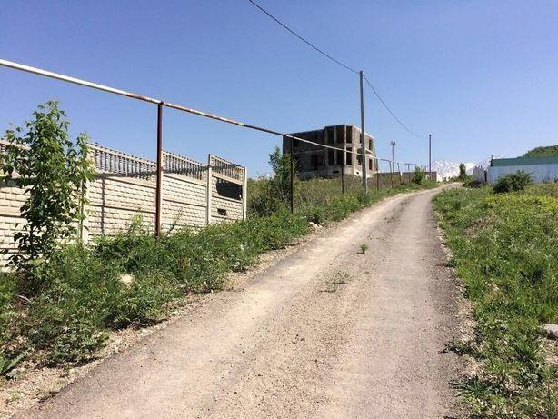 9 соток Наурызбайский район г.Алматы дачное строительство