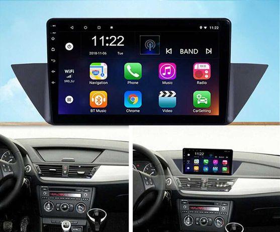 OFERTA: Navigatie BMW X1 E84 2009-2013 - WIFI, Bluetooth, USB