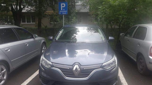 Vând Renault megane.
