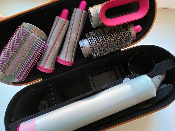 Стайлер для укладки волос Dyson
