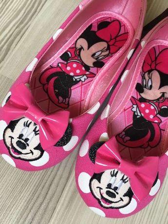 Pantofiori Disney Minnie Mouse 8uk superbi Noi
