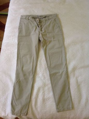 Дамски панталон Зара Zara