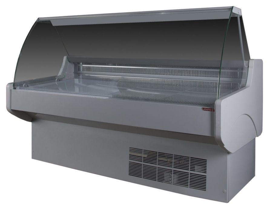холодильная витрина оборудование Альтаир вс 75r 1800