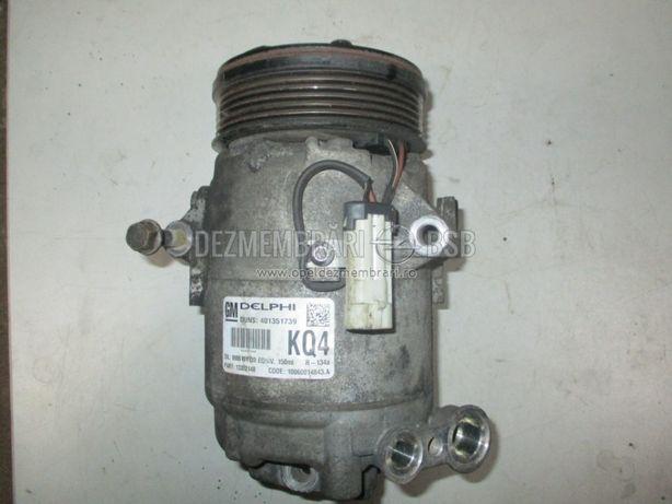 Compresor clima Opel Astra H, Zafira B 1.7 CDTi 93168630 KQ4