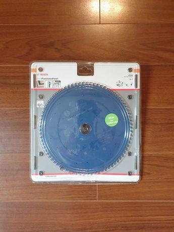 Bosch disc panza fierastrau circular 254mm 78T Expert Panouri Laminate