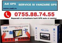 GPS-uri noi cu garantie |  auto camion | Serioux, PNI, Smailo HD