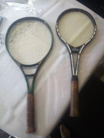 Vind palete tenis