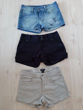 Blugi/pantaloni scurti S