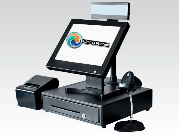 UnityRetail soft pos magazin depozit vanzare gestiune contabilitate