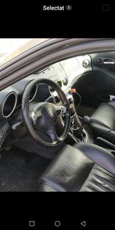 Vind Alfa Romeo 156 2,4 jtd