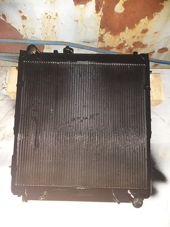 Радиатор Прадо 78