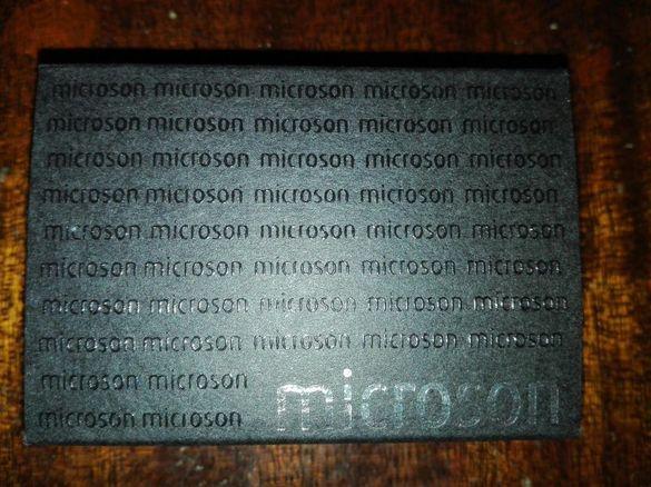 """Слухов Апарат""""Mikrosonic"""""""