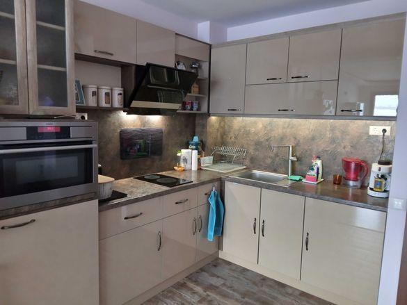 монтаж на мебели и кухни