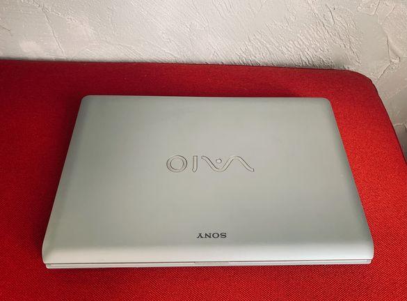 Лаптоп  Sony VAIO