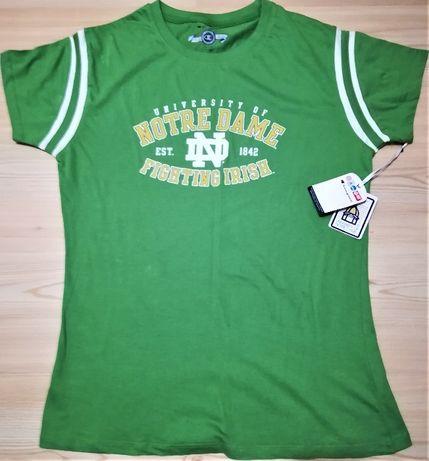 Tricou de baschet Champion for Her NCAA NBA Notre Dame, nou
