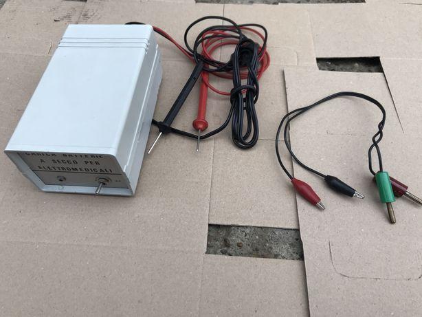 incarcator de Baterie uscat pentru Aparate Electromedicale Italy