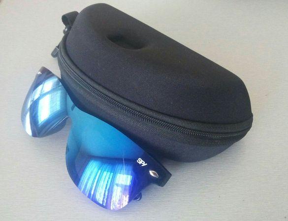 Слънчеви очила SPY+ с калъф