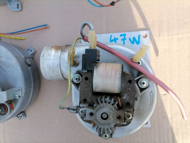 Ventilator centrala termica 47 w 37 w 60 w