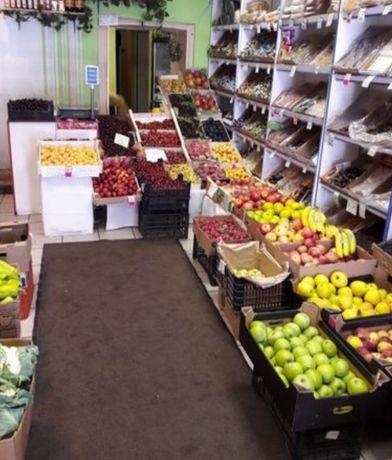 Овощной бутик в аренду