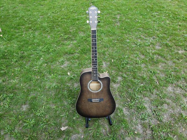 Акустическая гитара Caravan Music H2S4111 на 41 дюйм