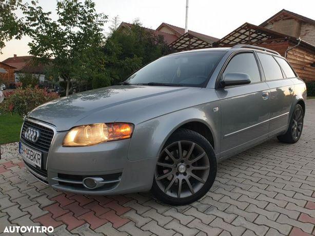 Audi A4 Audi A4 1.9 Diesel Euro 4