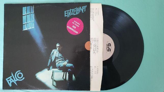 Disc Vinil LP : Falco,Thomas Dolby, Sinead O'Connor, Ken Laszlo, EMF