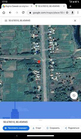 Продам земельный участок Новопокровка