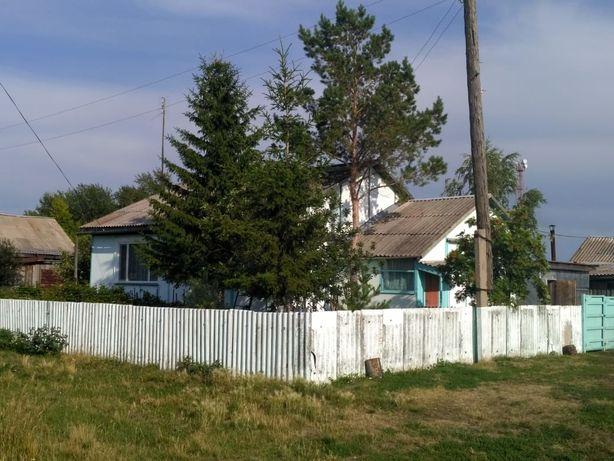 Продам  дом в селе Кладбинка