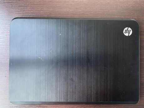 Торг Ноутбук HP Envy Sleekbook 6-1252sr