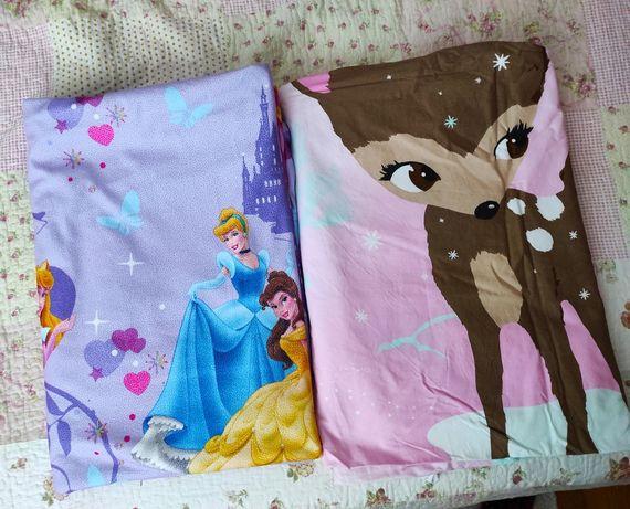 НМ & Disney детски единични пликове за спална завивка