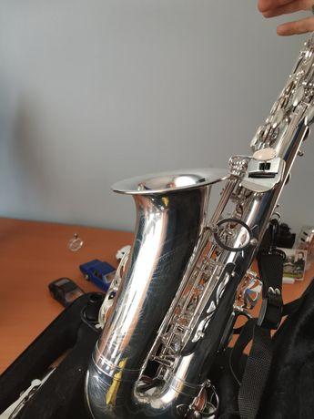 Saxofon Karl Glaser nou