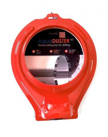 Colector de apa si praf pentru carotare - diametrul maxim 82 mm