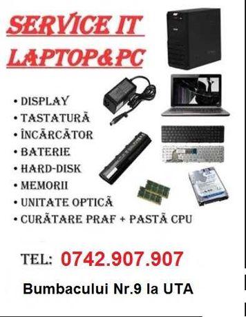 Reparatii laptop si desktop,telefoane , tablete , instalari windows