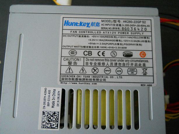 Sursa PC mini Dell cod HK280-22GP - Lenovo cod AcBel API6PC06