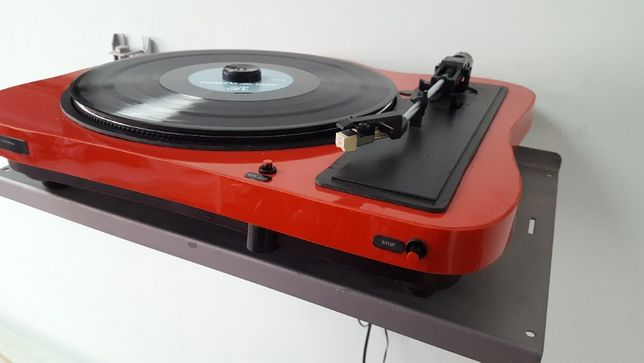 Pickup automatic stereo turntable design Rega