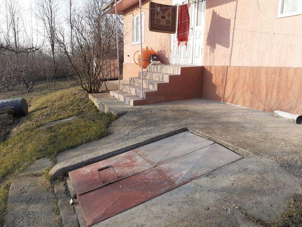 Vand casa in Negrești