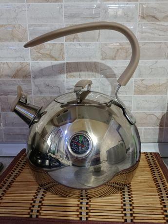 Чайник от Zepter