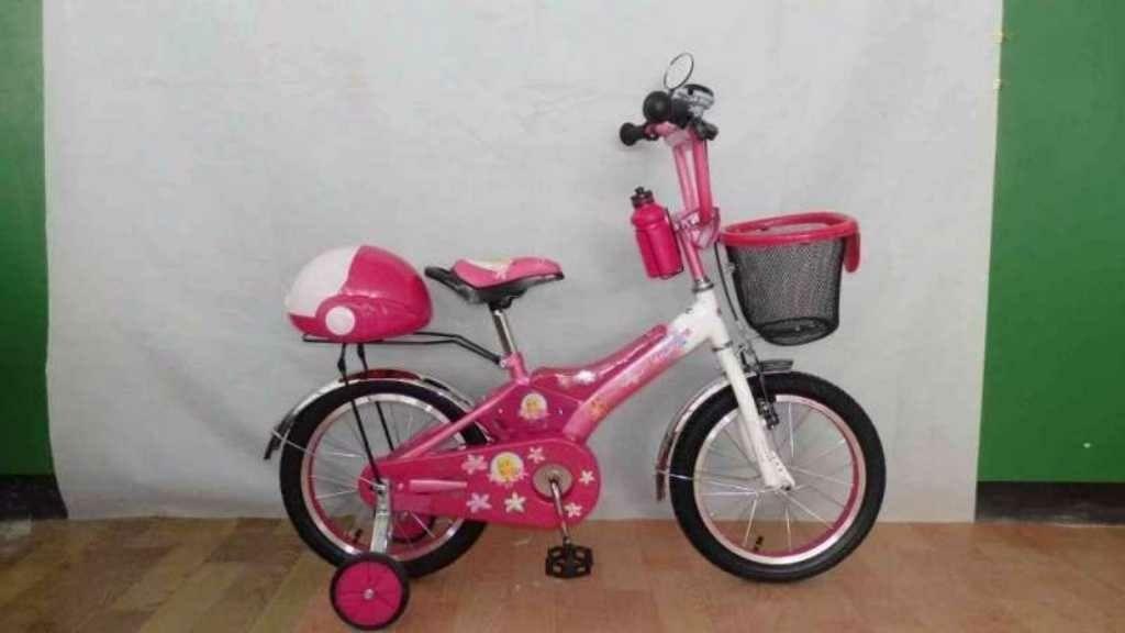 """Колело 12 """" колело за момчета / момичета"""