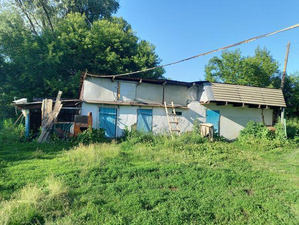 Продаю частный дом в пригороде село Белоусовка срочно можно в рассрочк