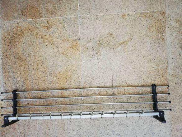 Закачалка за антре или офис - 2 размера и модела
